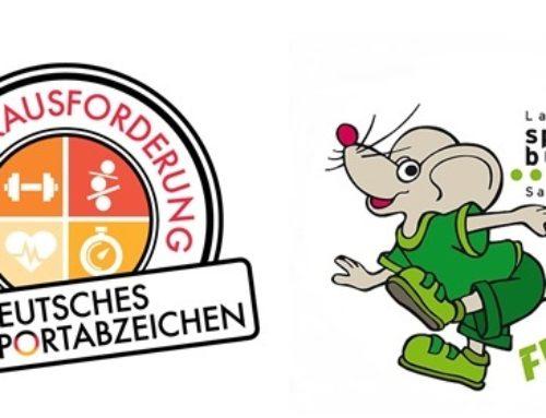 Sportabzeichentag im Sportforum Chemnitz