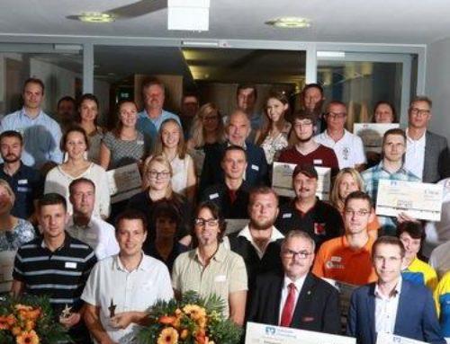 Ein Großer Stern des Sports für Chemnitz