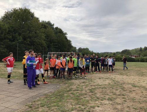 3.  Cup der guten Hoffnung – mehr als nur ein Fußballturnier