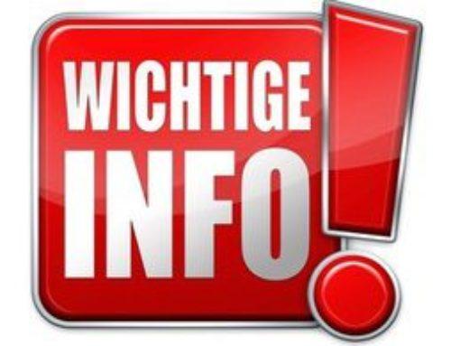 Betrügerische Emails mit dem Absender Deutscher Olympischer Sportbund