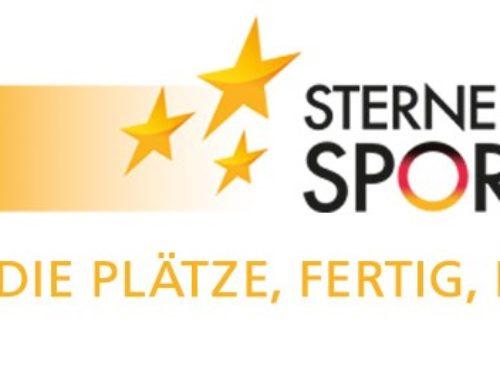 """Startschuss für """"Sterne des Sports"""""""