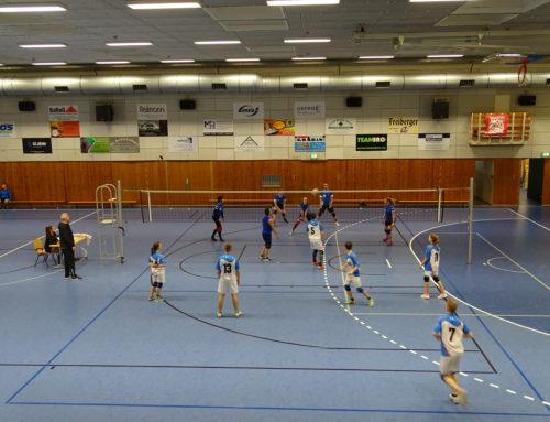 Der Ballsport ruft … Volleyballnachtturnier und Night-Cup ausgeschrieben