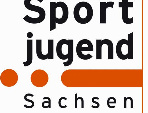 Infos der Sportjugend Sachsen: Anmeldung zur Sportjugendakademie & neues Infomaterial