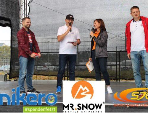 Die Sportjugend Chemnitz geht unter die Wintersportler
