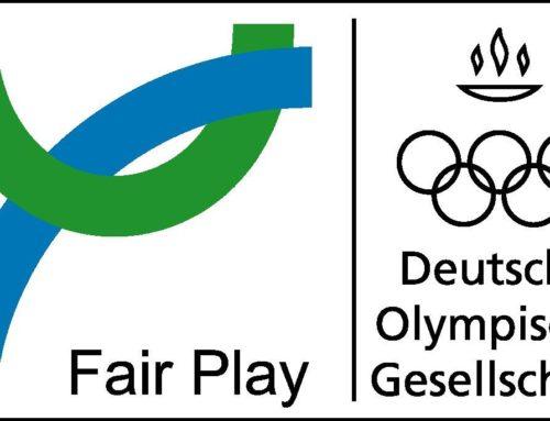 Fair-play und Umweltbewusstsein stehen im Fokus